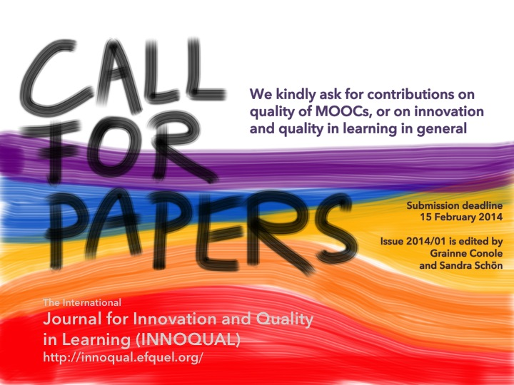 call for papers articles publication management research innovation strategy