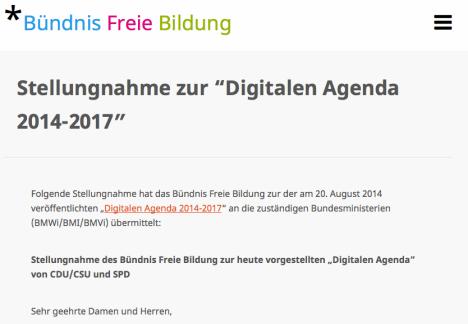 CC BY Open Knowledge Foundation Deutschland e.V. / Bündnis Freie Bildung