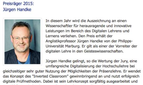 (c) Stifterverband. Quelle: http://www.stifterverband.info/wissenschaft_und_hochschule/lehre/ars_legendi/index.html
