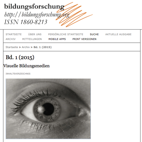 Quelle: http://bildungsforschung.org/index,php/bildungsforschung/issue/view/23