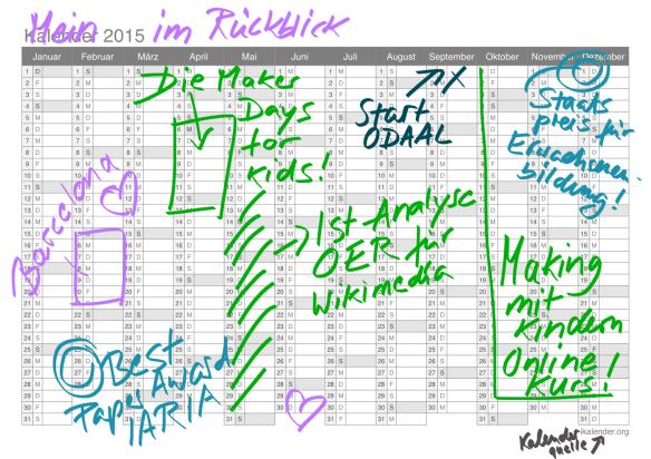 Den Kalender gibt es hier: http://ikalender.org/media/ausdrucken/2015/jahr/kalender-2015.png !