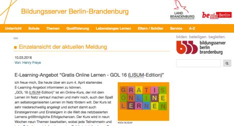 (c) LISUM - URL:
